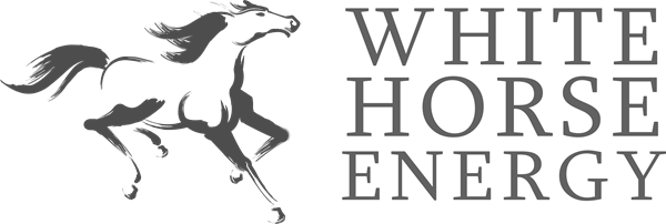 White Horse Energy logo
